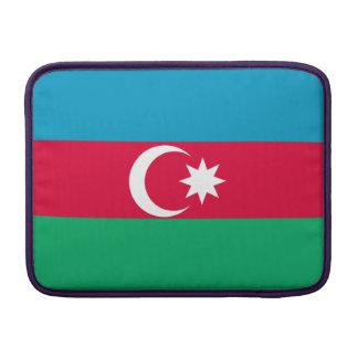 Azerbaijan Flag MacBook Sleeve