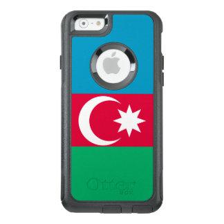 Azerbaijan Flag OtterBox iPhone 6/6s Case