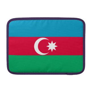 Azerbaijan Flag Sleeve For MacBook Air