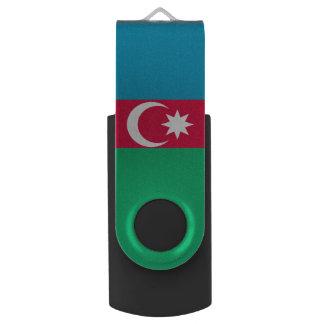 Azerbaijan Flag USB Flash Drive
