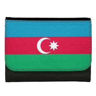 Azerbaijan Flag Wallet