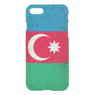 Azerbaijan iPhone 8/7 Case