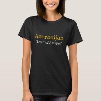 Azerbaijan Land of Aturpat T-Shirt