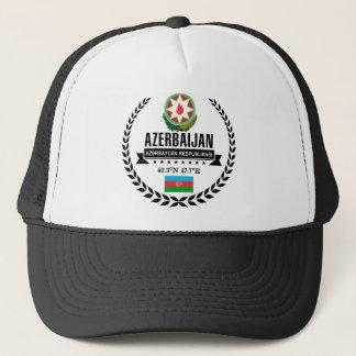 Azerbaijan Trucker Hat