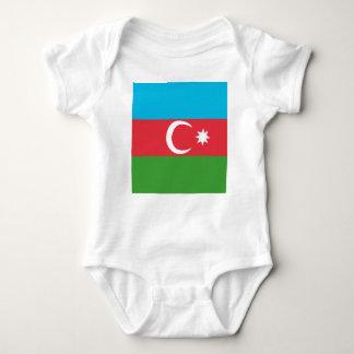 Azerbaijao Baby Bodysuit