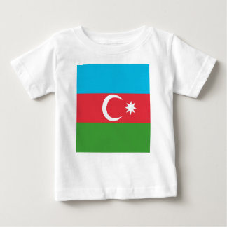 Azerbaijao Baby T-Shirt