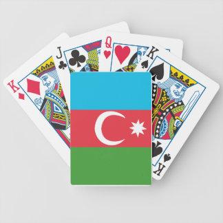 Azerbaijao Bicycle Playing Cards