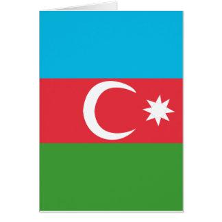 Azerbaijao Card