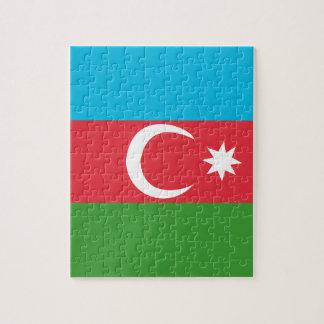 Azerbaijao Jigsaw Puzzle