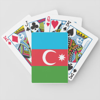 Azerbaijao Poker Deck