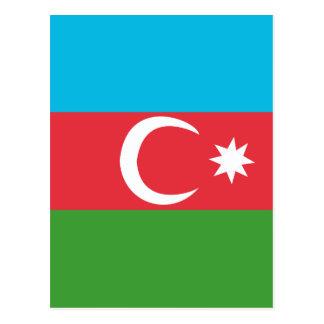 Azerbaijao Postcard