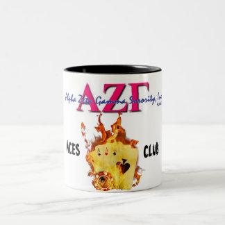 AZG Aces Club Mug
