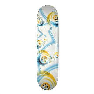 Azimut Skateboard Decks