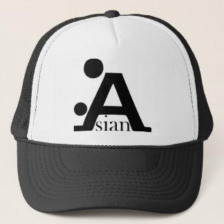 Azn Style Trucker Hat