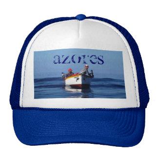 Azores cap hats