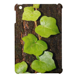 Azores endemic hedera case for the iPad mini