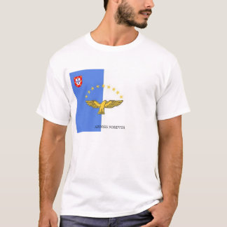 AZORES FOREVER T-Shirt