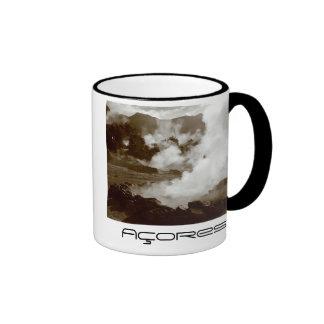 Azores (Furnas) hotsprings mug
