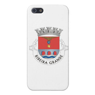 Azores iPhone Case iPhone 5 Cases