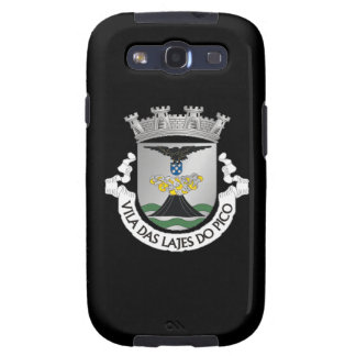 Azores Islands Android Case Galaxy S3 Cover