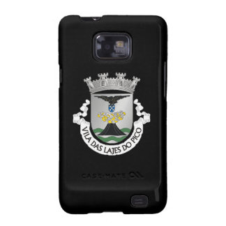Azores Islands Android Hard Case Galaxy SII Covers
