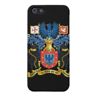Azores Islands i Phone Case Covers For iPhone 5