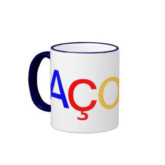 Azores Islands Mug