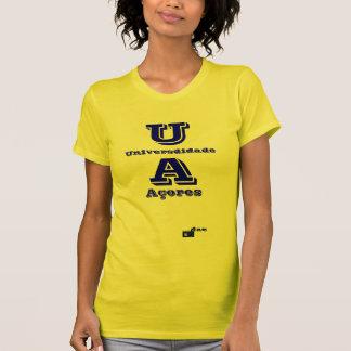 Azores Islands T-shirt