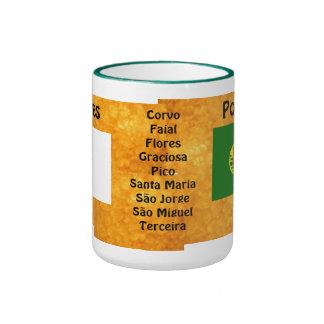 Azores Mug* Caneca Açoriana