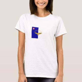 Azores Pridec T-Shirt