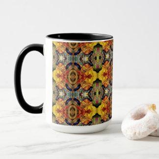 Aztec Adventure Mug