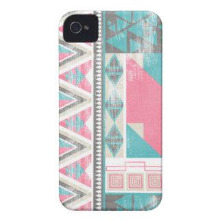 Aztec again iPhone 4 Case-Mate case