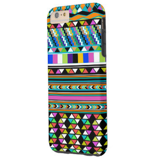 Aztec Andes Abstract Pattern Iphone Case