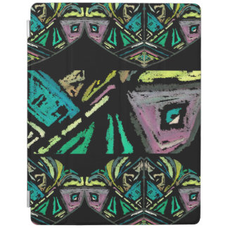 Aztec Art iPad Smart Cover iPad Cover