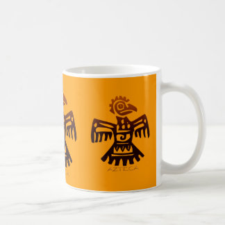 AZTEC ~ Bird Spirit Coffee Mug