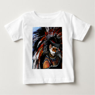 Aztec celebration baby T-Shirt