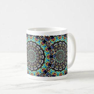 Aztec Circle Coffee Mug