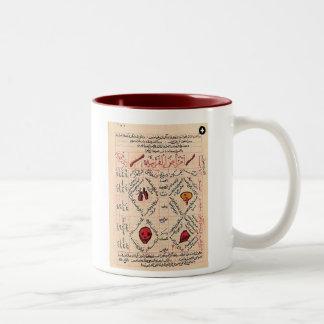 Aztec Codex Mug