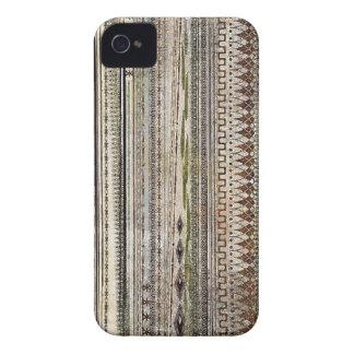 Aztec Design Blackberry Bold 9700/9780 iPhone 4 Cover