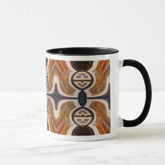 Aztec Design Mug