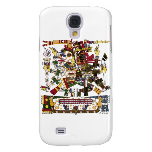 Aztec Duality Samsung Galaxy S4 Covers