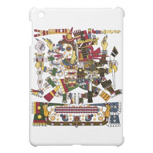 Aztec Duality iPad Mini Covers