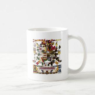 Aztec Duality Mugs