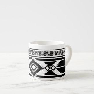 aztec espresso mug