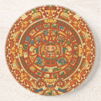 Aztec Gifts Qpc Template Drink Coasters
