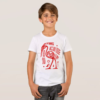 Aztec Ibis T-Shirt