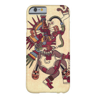 Aztec Idol Barely There iPhone 6 Case