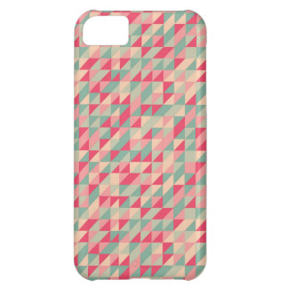 Aztec Inspired Pattern iPhone 5C Case
