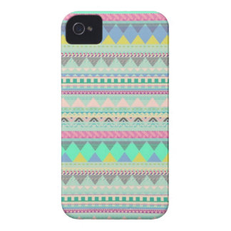 Aztec iPhone 5 Case