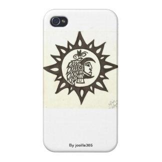 Aztec Iphone case iPhone 4/4S Cover